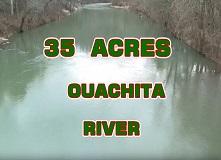 35 ACRES OUACHITA